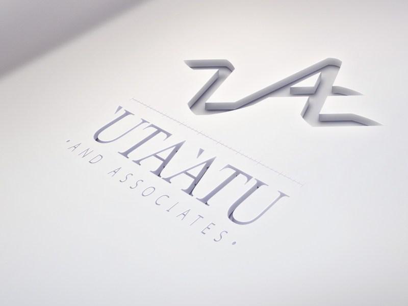 'Uta'Atu Signage Design
