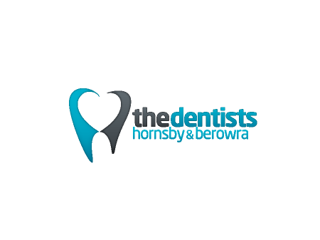 The Dentists Logo Design