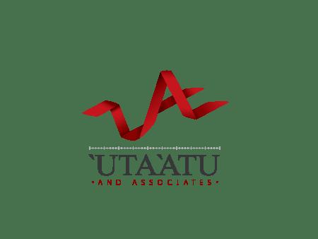 Utaatu Logo Design