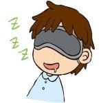 睡眠の質を向上させて幸せ+18