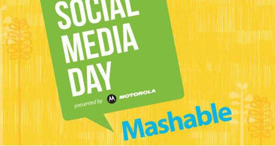 social media day philippines 2012