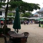 Ngong Ping Village Center