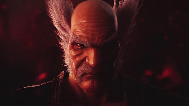 Tekken7ps4