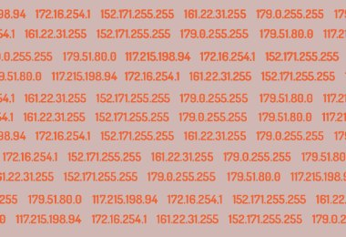 ip-address-collection