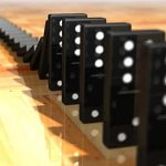 The Domino Theory as it Applies to Prepping