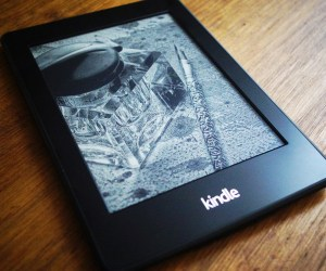 Kindle-reseña