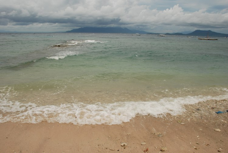 Philippines Island beach