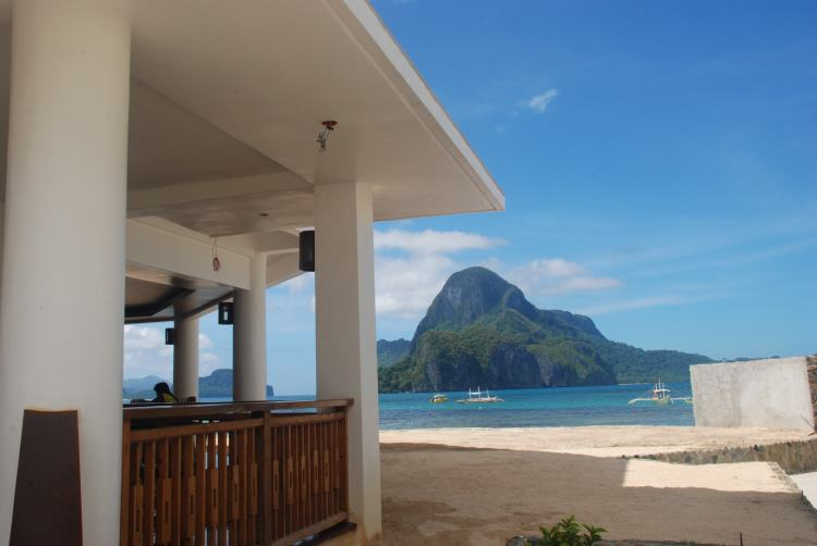 The Nest El Nido hotel review