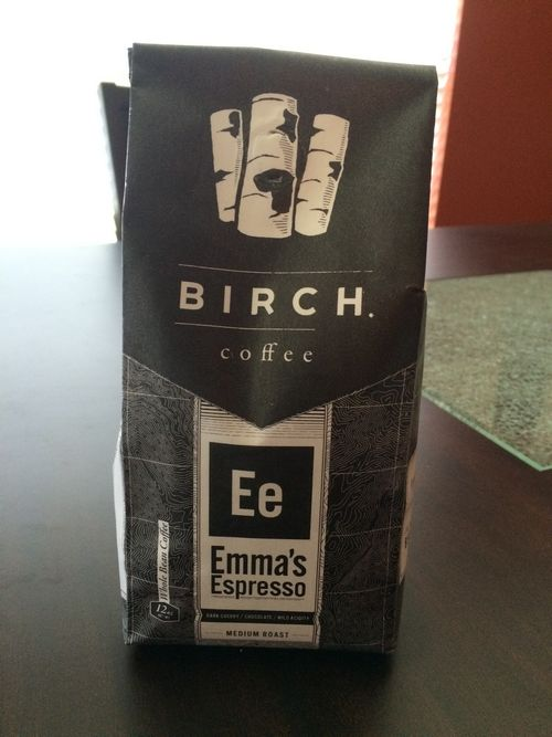 Review: Birch Coffee Emma's Espresso (Long Island City, New York)