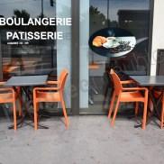 Le pain du 8ème - Lyon - Coffee Meuble