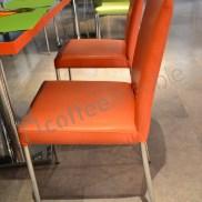 Chaise de restaurant personnalisables