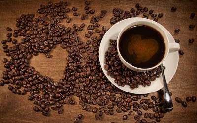 Beautiful coffee heart wallpaper gallery – welove coffee