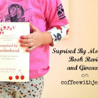 Surprised By Motherhood Book Review: April Giveaway