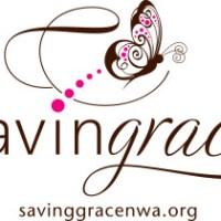 Saving Grace: Butterflies and Blooms