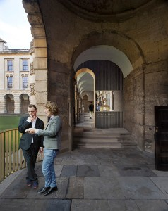 Coffey Architects_Queens College_Oxford_4