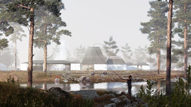 Coffey Architects_Museum of Forest Finn Culture (5)
