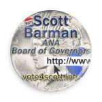 New Campaign Button