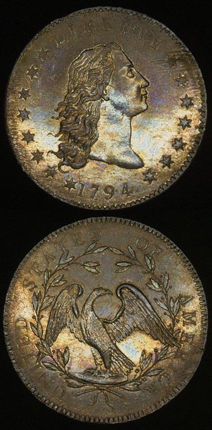 1794-flowing-hair-dollar-ex-amon-carter-jr