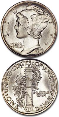 1916-mercury-dime