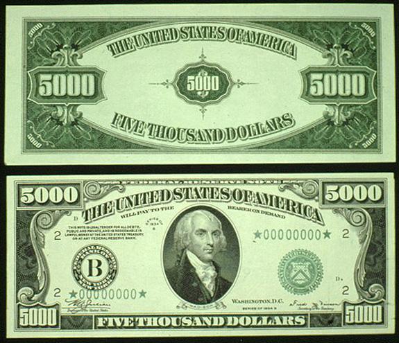 specimen-us-$5000-bill