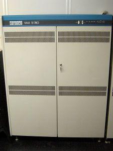 VAX 11/780