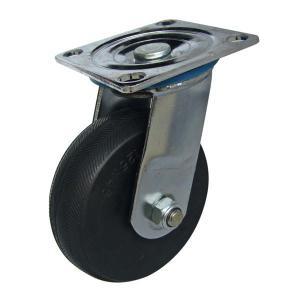 Sản pghẩm càng C100, bánh xe cao su cảu công ty cổ phần Làng Rùa
