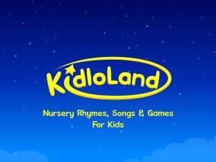 Kidloland #coldcuppaclub