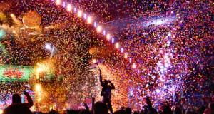 Bilety na Coldplay w Europie schodzą na pniu!