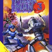 Mega Man 3 - when you heard that whistle... (1990, RVGoTM, The League)