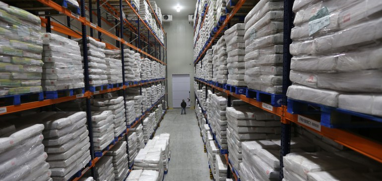 Latest Insights On Refrigerated Warehousing In India