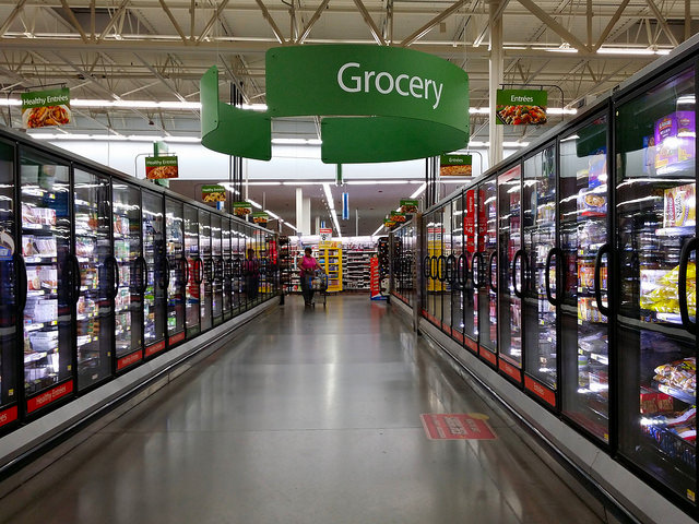 Food Retail Market Globally