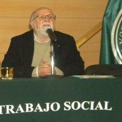 Luis Bustos (Colectivo Paulo Freire-Chile) en la UST – Viña del Mar (18 de Junio)