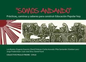 """Este Viernes 9 de septiembre… ¡Relanzamos el """"Somos andando"""" en Valparaíso!"""