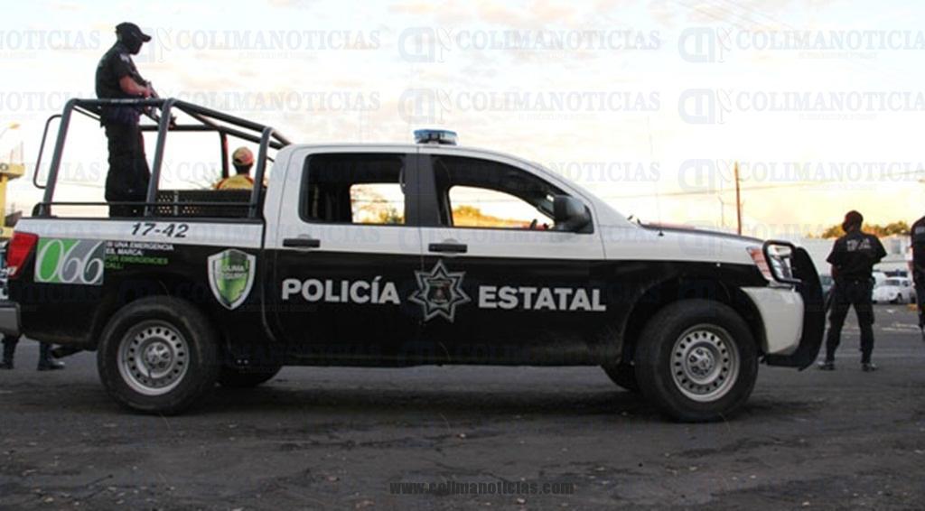 Localizan en Colima dos cuerpos sin vida dentro de un vehículo