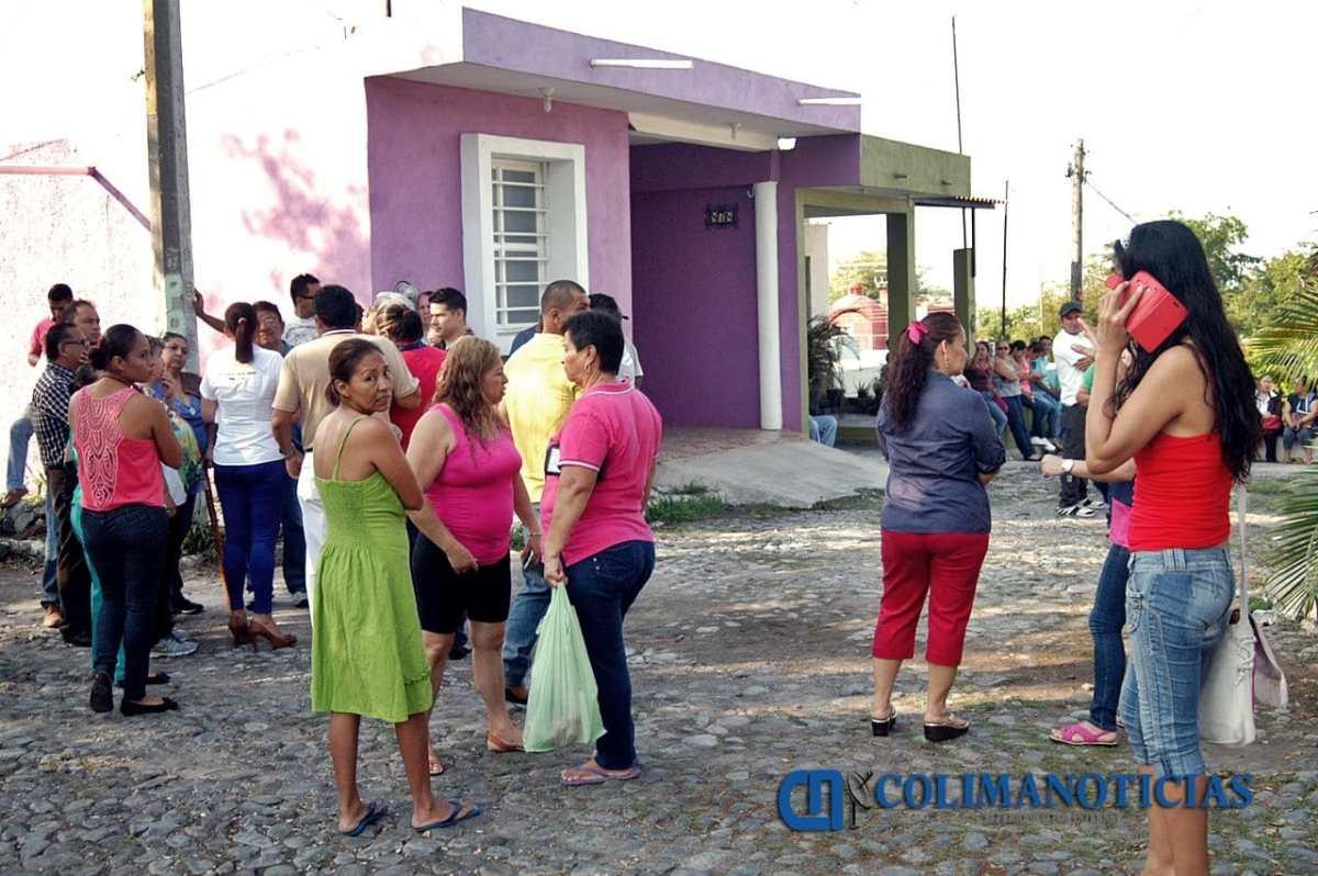Vecinos de Villa Izcalli tramitan amparos para evitar desalojos