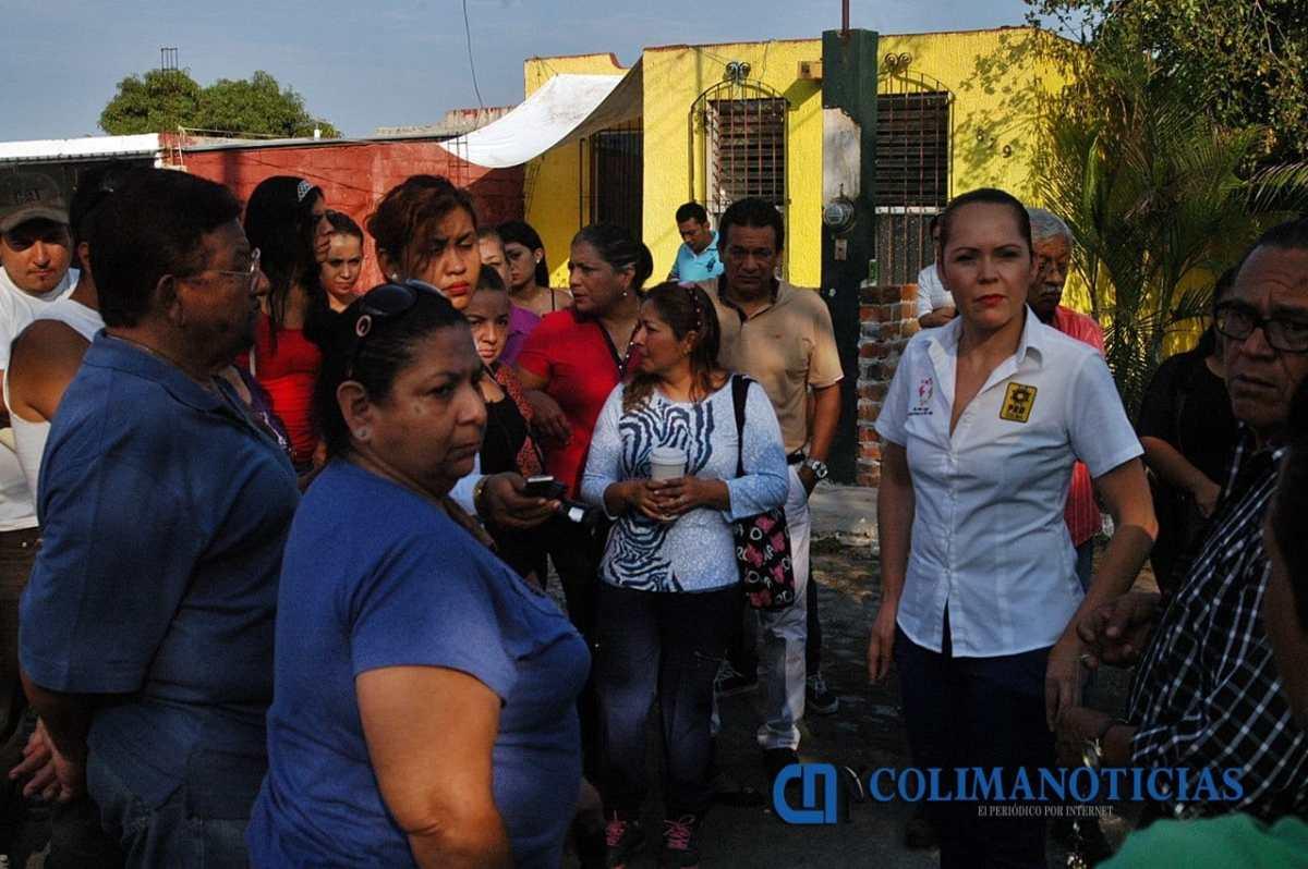 Llaman a la resistencia civil luego de rechazo de amparos a vecinos de Villa Izcalli