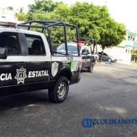 Un muerto a balazos sobre la avenida Gonzalo de Sandoval