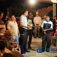 Inician evacuación de pobladores cercanos al Volcán de Colima por erupción