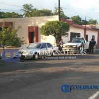 Reportan movilización por agresión a balazos afuera del Perpetuo Socorro