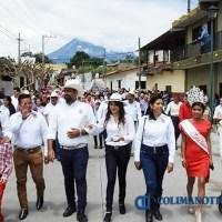 Al primer pleito en Fiestas de Cuauhtémoc se dejará de vender alcohol y termina la música, advierte alcalde