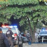 5 detenidos por ir pidiendo dinero casa por casa