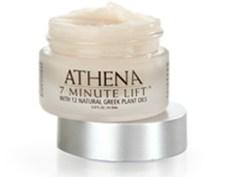 Athena 7 minute lift
