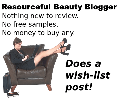 Resourceful Beauty Blogger