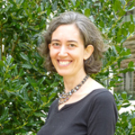 Thea Edwards, Research Visiting Assistant Professor of Biology, Sewanee: The University of the South