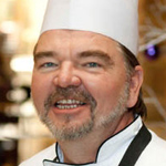 Rick Wright, Executive Chef, McClurg Dining Hall, Sewanee: The University of the South