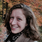 Maya Sandler, Doctoral Student in the History of Science and Medicine, Yale University