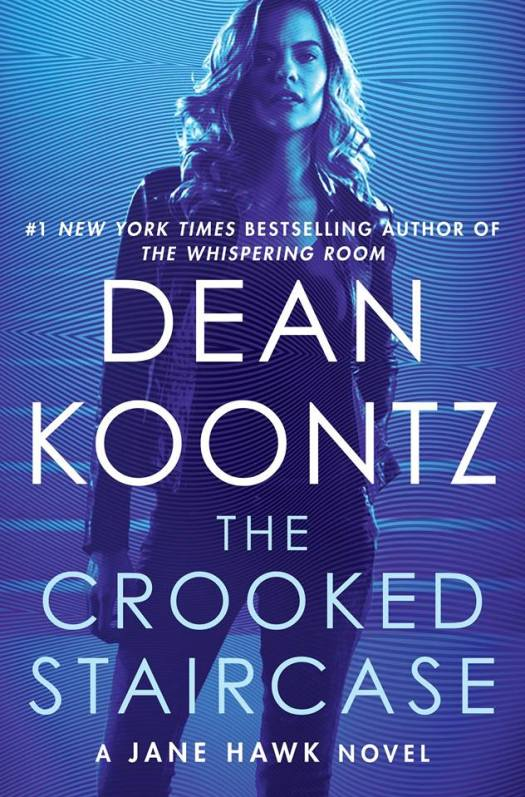 Book 3 - The Crooked Staircase - Dean Koontz