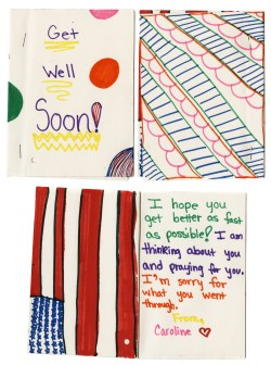 Small Of What To Write In A Get Well Card