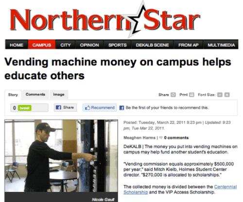 vending machine companies in illinois