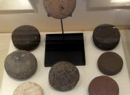 Mystery Object 260: Shaped Stones